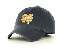 Notre Dame Fighting Irish NCAA Navy Blue Franchise Hat Cap Lid University ND IN