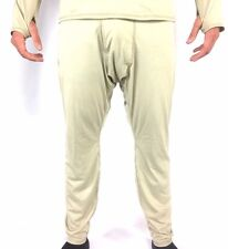 Military Thermal Pants Drawers ECWCS Gen III Level 1 Power Dry Base Layer Bottom