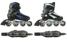 Mens/Ladies Airwalk Pro Inline Skates Roller Blades ABEC-5 Bearings RRP £79.99