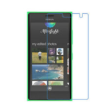 2x 4x Lot Clear LCD Front Screen Protector Guard Film for Nokia Lumia 730 735