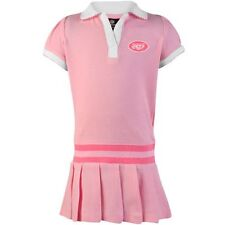 New York Jets Toddler Girls Pleated Sundress - Pink
