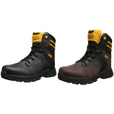 Magnum Mens Precision III Waterproof Composite Toe Work Slip Resistant Boots