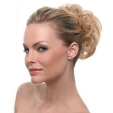 Texture Wrap Synthetic Hairpiece by Hairdo Jessica Simpson Ken Paves OPEN BOX