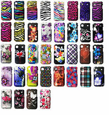 Design Faceplate Hard Cover Case for Samsung Galaxy S 4G T959v SGH-T959v Phone