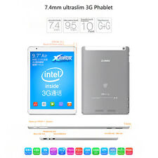 Hot Teclast X98 9.7'' Windows 8.1& Android Intel Quad Core Tablet PC 64GB IPS 3G