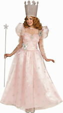 Wizard of Oz - Glinda the Good Witch Adult Costume