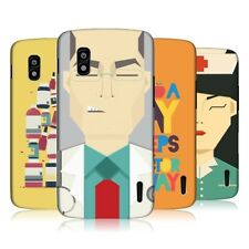 HEAD CASE PROFESSIONI - DESIGN MEDICI CASE PER LG NEXUS 4 E960