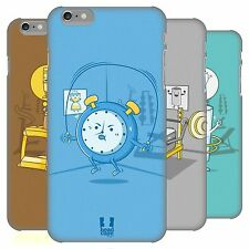 HEAD CASE DESIGNS WORK IT OUT HARD BACK CASE FOR APPLE iPHONE 6 PLUS 5.5