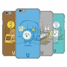 HEAD CASE DESIGNS WORK IT OUT HARD BACK CASE FOR APPLE iPHONE 6 4.7