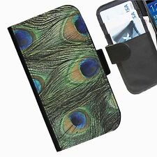 Animal Skins Leather wallet personalised phone case for Blackberry Q10 Z3 Z3O Z1