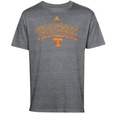 Youth Tennessee Volunteers adidas Gray Tri-Blend Pickup Artist T-Shirt - College