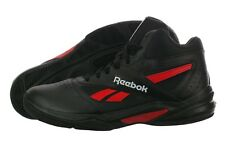 Reebok Pro Heritage 1 M48274 Classic Black Basketball Shoes Medium (D, M) Mens
