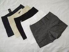 New Women's Express Shorts - Sizes 00, 0, 2 - NWT - 5 Styles!