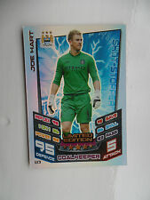 Match attax 2012 2013 (Red backs) 100 club,Hat trick,limited editions.
