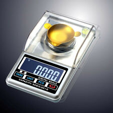 0.001g 20 50g Digital Diamond Gold Jewelry Weighing Electronic Scale Reliable
