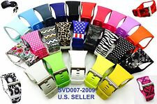Select Color 1 Replacement Band For Samsung Gear S Smartwatch Smart Watch GearS
