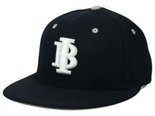 Indiana Bulls Nike Custom Fitted Flat Bill Brim Hat Cap Lid Travel Baseball Team