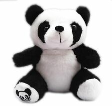 3D Funny Cute Panda Cool Plush Toy Doll Cover Case For Nokia LG Phones
