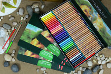 Marco Renoir Fine Art 24/36/48 Water Color Drawing  Pencil Tin Set Stationery