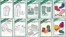 Mens Clothing and Accessories Green Pepper Sewing Pattern  You Pick