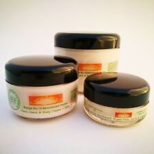WRINKLE & FINE LINE RICH FACE CREAM~Organic Anti Aging for Dry / Sensitive Skin