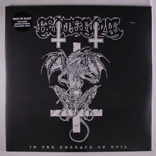 GROTESQUE: In The Embrace Of Evil LP Sealed (UK, 2 LPs, 180 gram colored vinyl