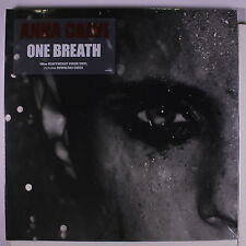 ANNA CALVI: One Breath LP Sealed (Euro, 180 gram pressing, w/ download code) Ro