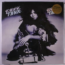 T. REX: Tanx LP Sealed (180 gram reissue, w/ MP3 download of the album) Rock &