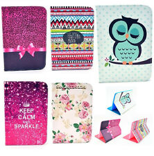 Pattern Leather Flip Case Cover For Samsung Galaxy Tab 2 10.1 P5100 P5110 P7500