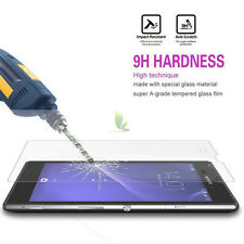Ultra Thin Anti-Scratch Screen Protector Film Tempered Glass for Sony Xperia
