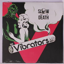 VIBRATORS: Slow Death +2 45 Sealed (PS) Punk/New Wave