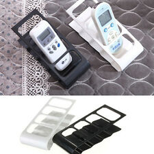 New VCR TV DVD Step Remote Control Cell Phone Storage Caddy Organiser Holder