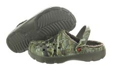 Crocs Dasher Realtree Max-5 Ind 16343-246 Camo Roomy Fit Clog Slippers Unisex