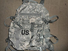 New US Army Military Issue Digital ACU Assault 3 Days Molle Backpack