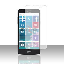 For Verizon LG Lancet LCD Screen Protector Guard with Cleaning Cloth