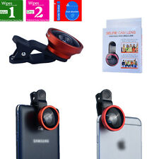 Universal 0.4X Super Wide Angle Mobile Phone lens for iphone 6 Plus all phones