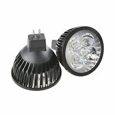 Ultra Bright 12W MR16 GU5.3 CREE LED Spot Lights Lamp Bulb Downlight Warm Cool