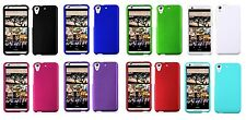 Hard Protector Faceplate Cover Phone Case for HTC Desire 626 626S 626G+