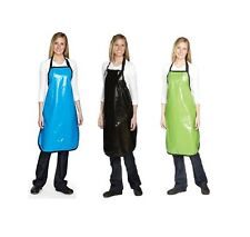 High Quality Synthetic Rubber Waterproof Grooming Apron - SET OF 4 AVAILABLE TOO