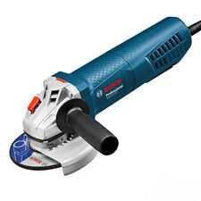 "BOSCH GWS9115P 115mm (4.5"") Paddle Switch Angle Grinder"