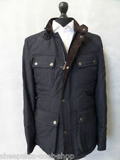Men's Oliver Sweeney Otterton Quilted Jacket Size S M L XL BB165