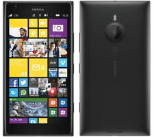 "NOKIA LUMIA 1520 2GB RAM 32GB ROM 6"" SCREEN MICROSOFT WINDOWS PHONE 8+ GIFTS"