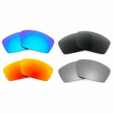 Revant Replacement Lenses for Oakley Square Whisker - Multiple Pack Options