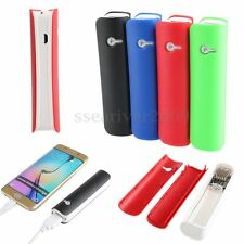 Universal USB Power Bank Case Kit 18650 Battery Charger DIY Box For Cellphone