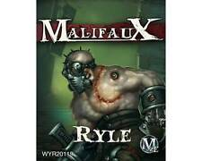 Malifaux The Guild BNIB Ryle WYR20119