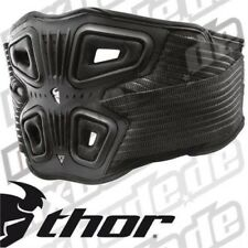 Thor Force Kidney belt schwarz-black Motocross Enduro Cross MTB Quad MX FMX