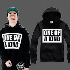 KPOP G-DRAGON Sweater GD ONE OF A KIND TOUR HOODIE Bigbang Sweater NEW