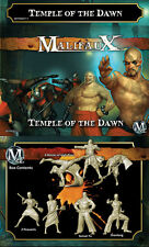 Malifaux The Ten Thunders BNIB Temple of the Dawn - Shen Long Crew WYR20711