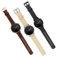 22MM/20MM/16MM New Genuine Leather Watch Band Strap For Motorola Moto 360 2nd