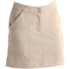 Nancy Lopez Ladies Class Golf Skort New Womens 4 Colors Available - Pick Size